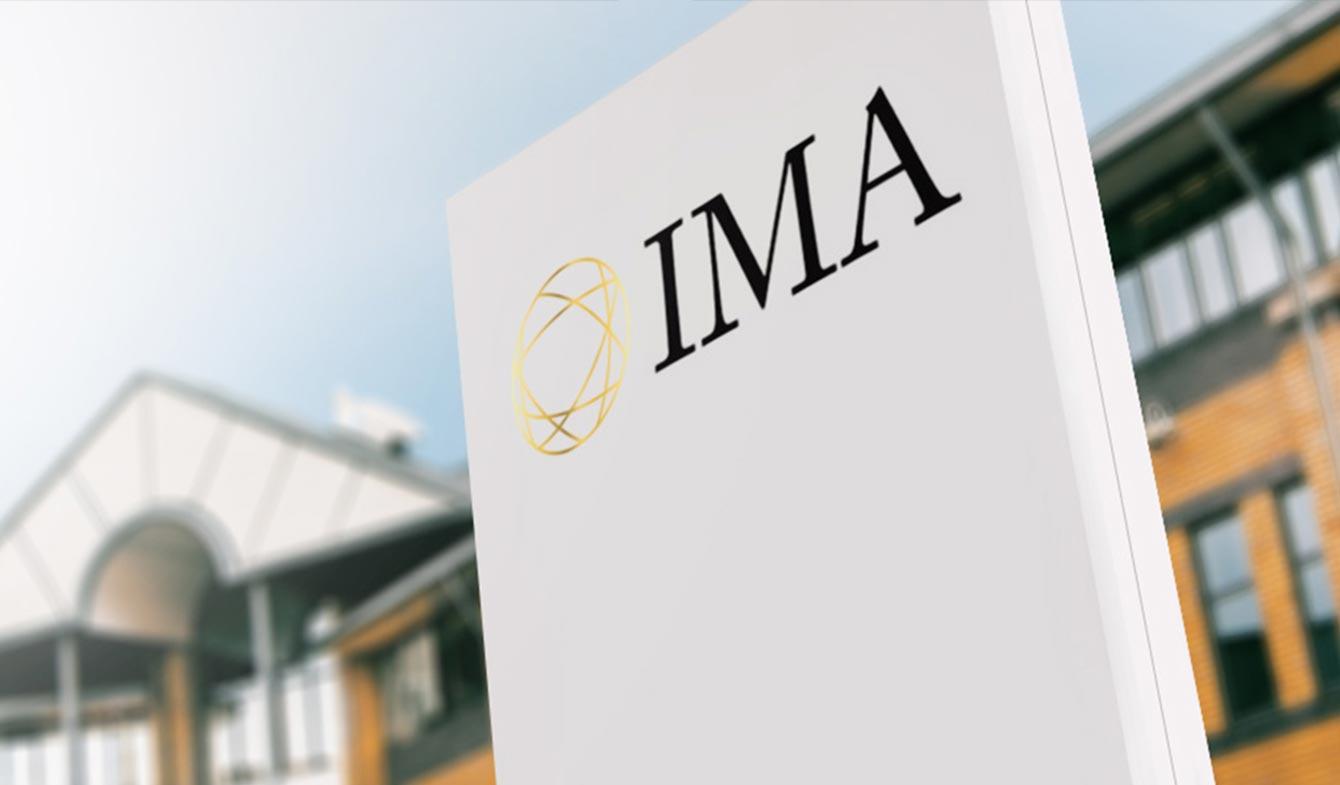 Independent Medical Agency - Signage