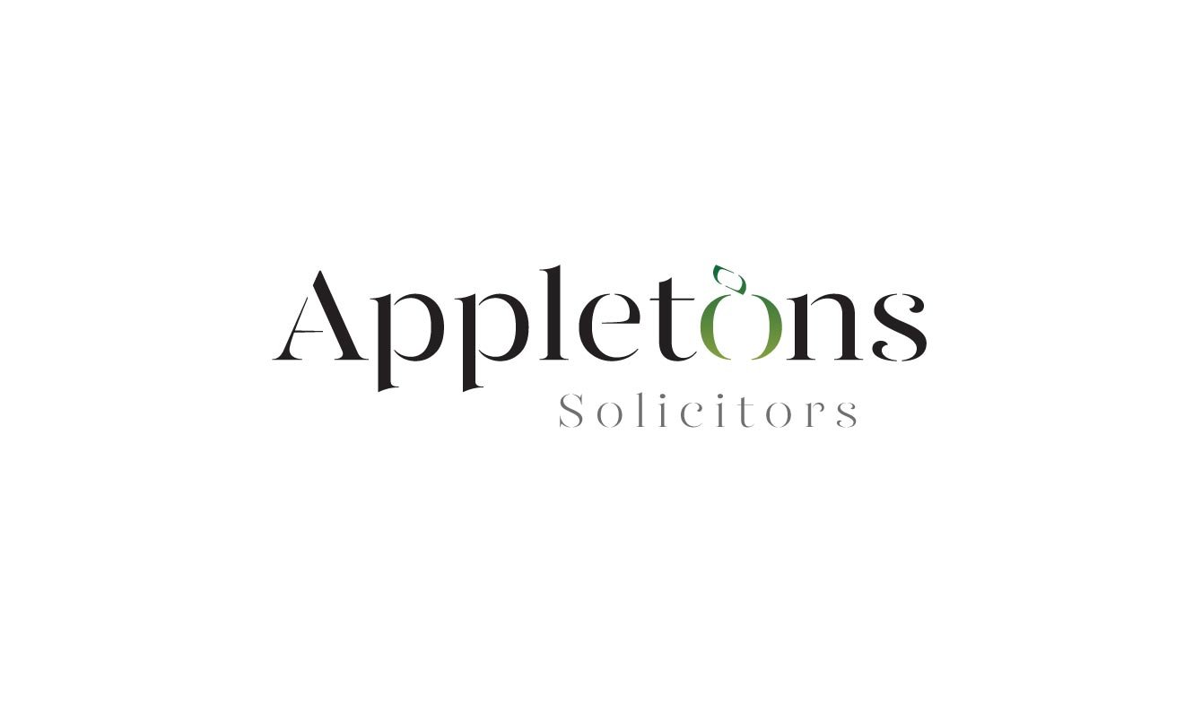 Appletons Solicitors Logo