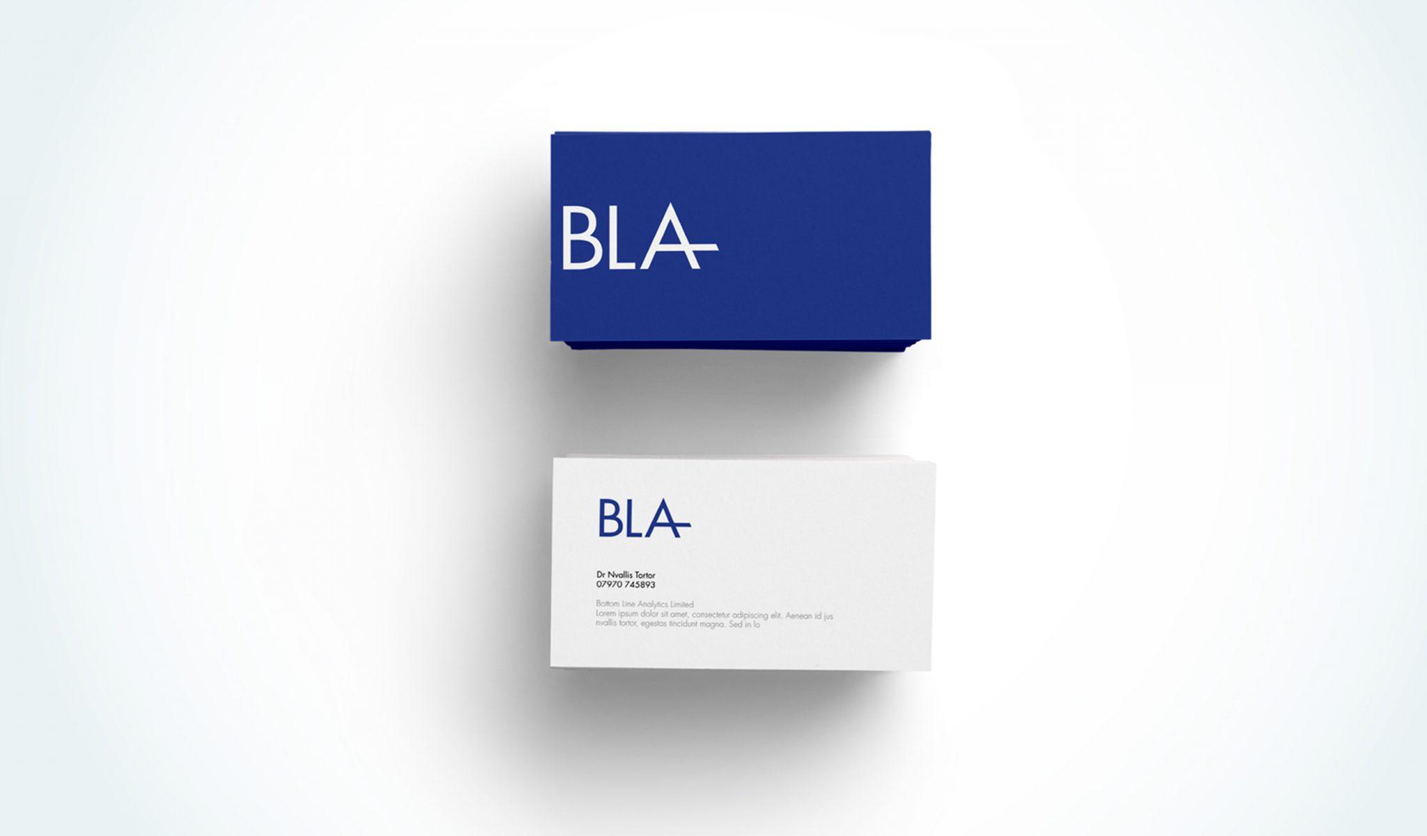 Bottom-Line-Analytics-business-cards